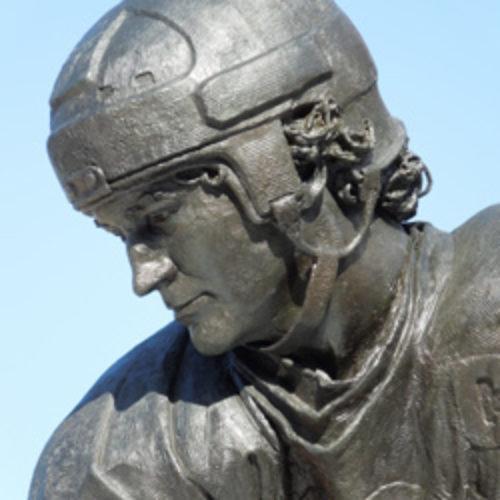 Success on Ice: Pittsburgh's Mario Lemieux