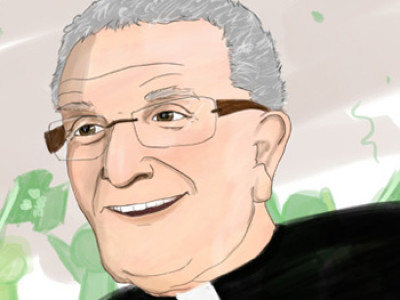 Pittsburgh Profiles: Pittsburgh's Homegrown Bishop - David A. Zubik