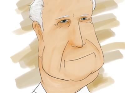 Pittsburgh Profiles: David McCullogh - America's History Teacher
