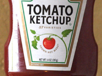 "Heinz Ketchup - The Taste Loved ""Round the World"""