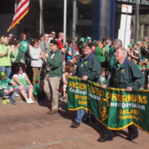 Celebrating Our Irish Heritage