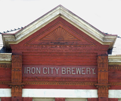 Iron City Brewery