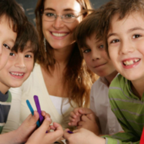 What First Graders Know About Dental Health
