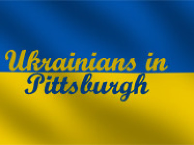 Ukrainians in Pittsburgh