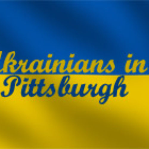 Ukrainians in Pittsburgh