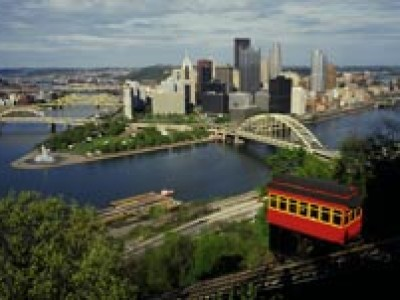 A Crash Course on Pittsburgh