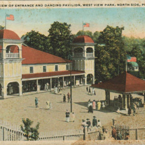 Pittsburgh's Amusement Park History