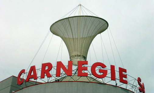 The Carnegie Science Center