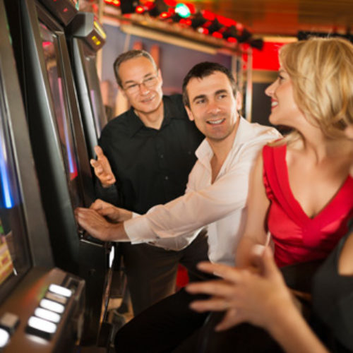 Guide to Casinos and Gaming Near Pittsburgh