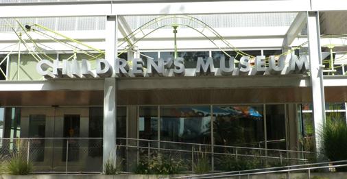 The Children's Museum of Pittsburgh