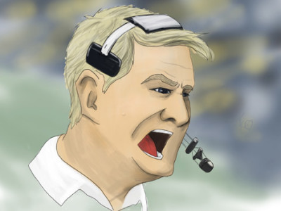 All Hail Emperor Chaz!						Coach Chuck Noll Built the Foundation for the Steelers					Dynasty