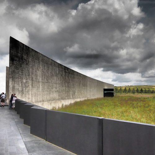 The Flight 93 Memorial