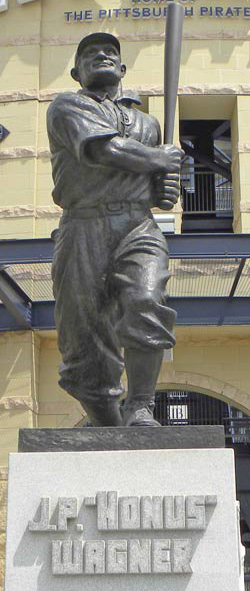 The History of Baseball in Pittsburgh - Popular Pittsburgh