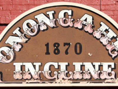 Pittsburgh's Monongahela Incline: The City's 						Workhorse