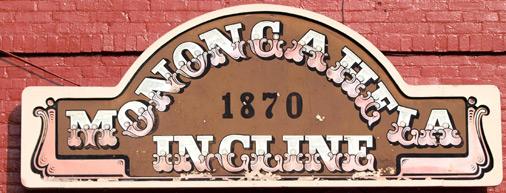 monongahela-incline-sign