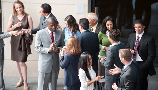Guide to Greater Pittsburgh Networking Organizations