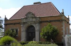 Phipps Hall