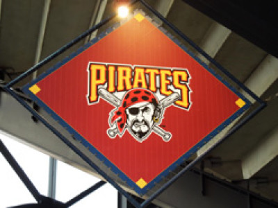 Pittsburgh Pirates:  A Charmed Life