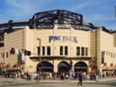 PNC Park: America's Most Beautiful Park is Worth a Road Trip