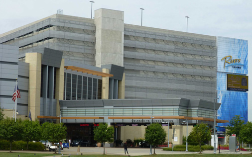 The Rivers Casino