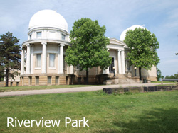 Riverview Park Observatory
