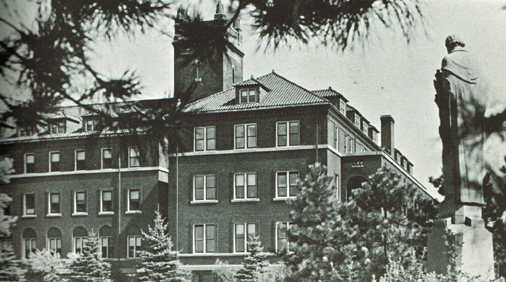 Ross Township: St. Benedict Academy