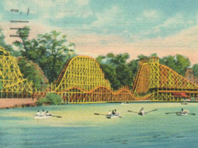 Pittsburgh Amusement Park History