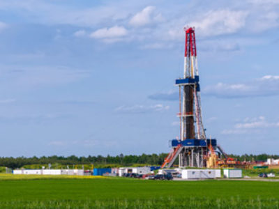 A Game Changer: Marcellus Shale