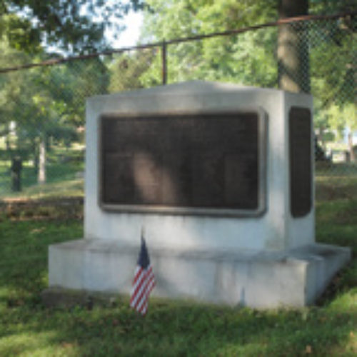 Pittsburgh Cemeteries Are Alive with History