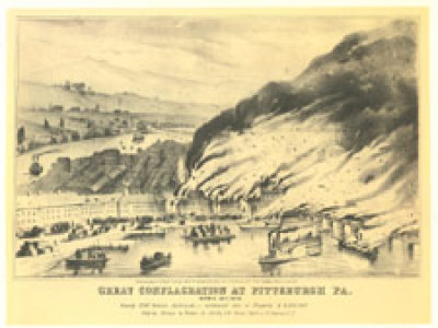 Three Tragedies That Changed Pittsburgh