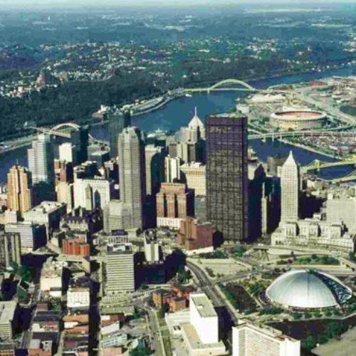 Pittsburgh's Renaissance