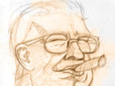 Pittsburgh Profiles: Art Rooney, Sr. (1901 - 1988)