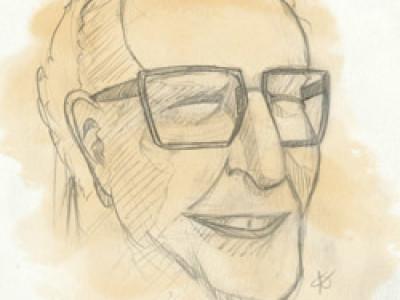 Pittsburgh Profiles: Dahlen K. Ritchey (1910 - 2002)