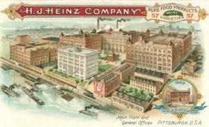 hj-heinz-company