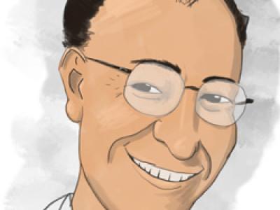 Pittsburgh Profiles: Jonas Salk (1914 - 1995)