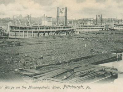 Pittsburgh's Dark History