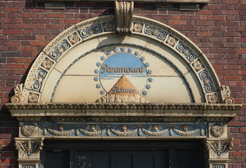 Paramount Door