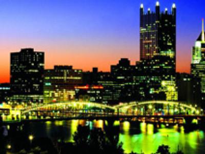 Strange Pittsburgh