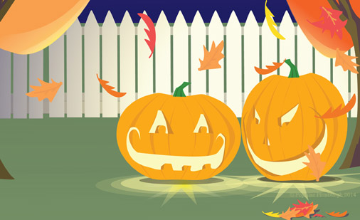 Best Pumpkin Patch/Fall Festival Poll