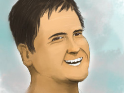 "Pittsburgh Profiles: Mark Cuban - A Pittsburgh ""Maverick"""