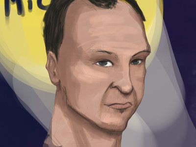 Pittsburgh Profiles: Michael Keaton - 'Burgh Man