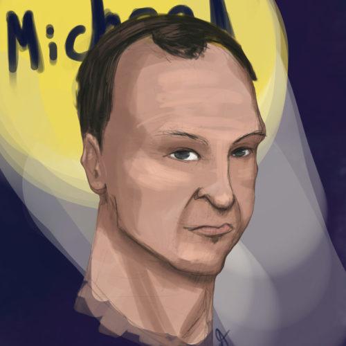 Michael Keaton: Yinzer