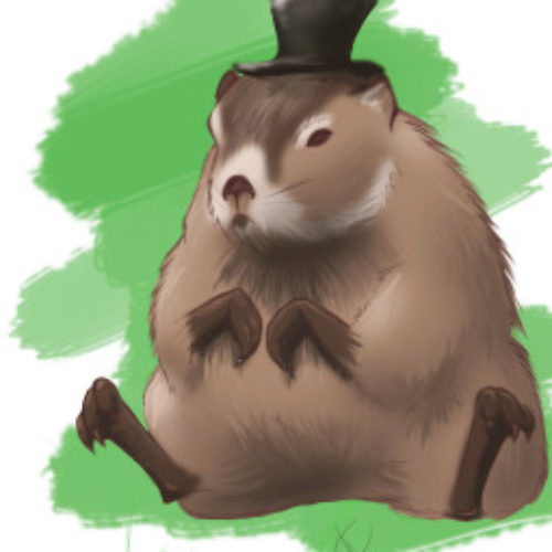 Punxsutawney Phil: Often Imitated, Never Duplicated