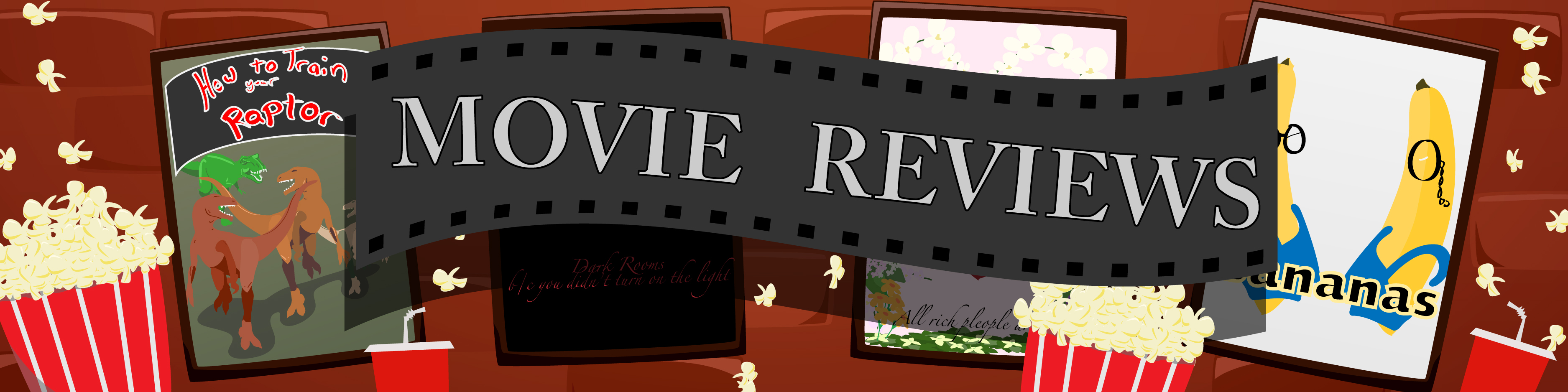 Movie revues