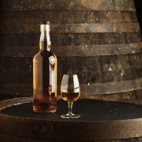 Pittsburgh's Whiskey Heritage