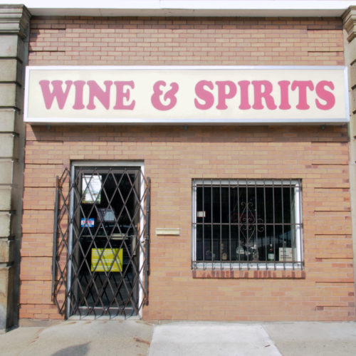 The State of the State Stores: Our Crazy Liquor Laws