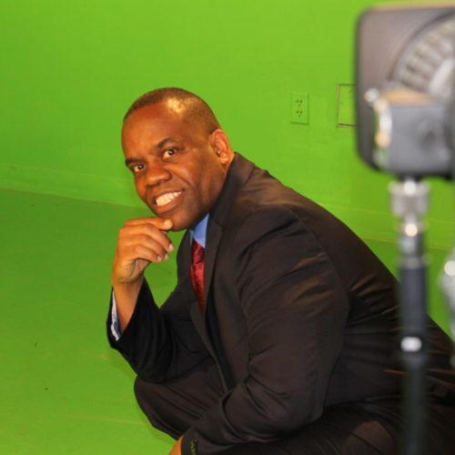 PCTV's Paul Eugene Fitness Gospel Aerobics: a Workout for Your Whole Being