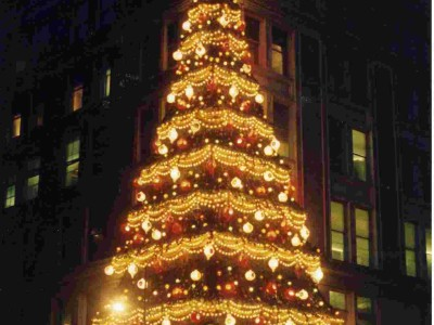 Pittsburgh Light Up Night Events 2015