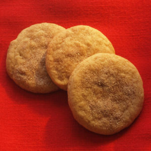 Snickerdoodles cropped