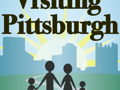 Visiting Pittsburgh for the Holidays